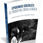 Ebook - Epidemias sociales: El poder del boca a boca