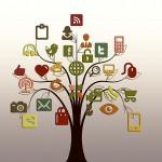 La influencia en las redes sociales